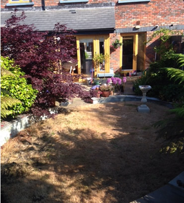 garden maintenance south dublin Wicklow